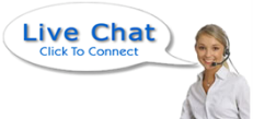 Live Chat 24x7 Support